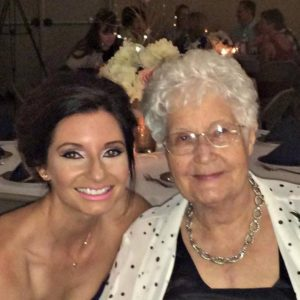 Grandma Beth and Me