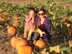 Turning Over a New Leaf at the KC Pumpkin Patch