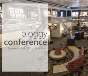 Bloggy Conference 2017