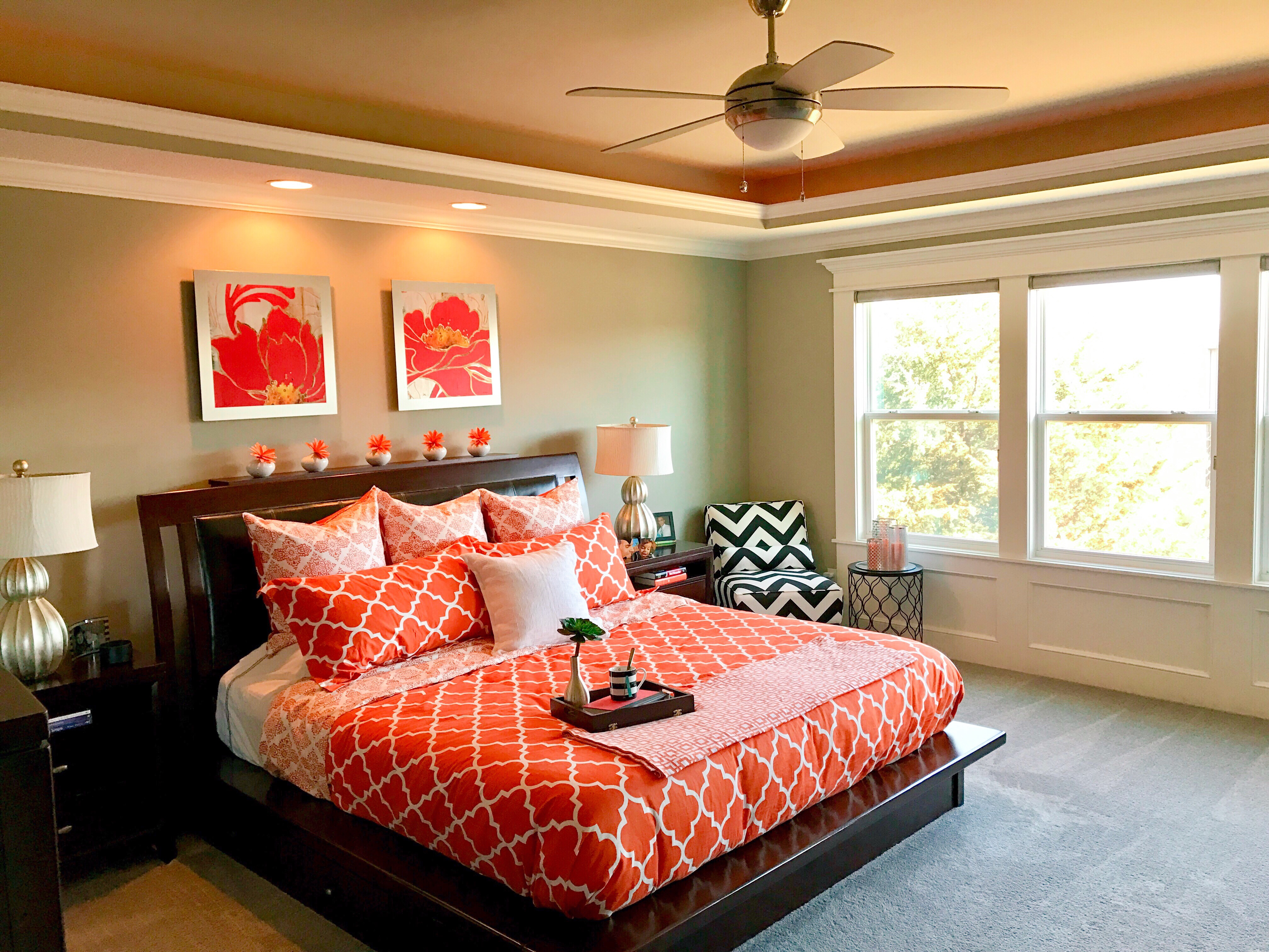 Master Bedroom Retreat Part - 42: I Hope You Enjoyed This Peek Behind Our Master Bedroom ...