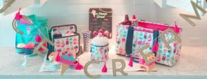 Sweet Sprinkles of Summer Soda Pop n Ice Cream with Ashley Camber and Thirty-One